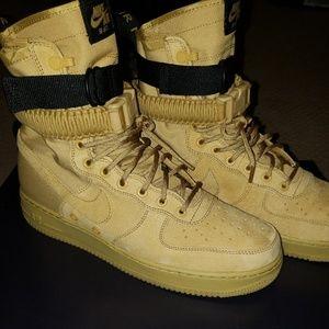 Nike Shoes | Sf Air Force High Club